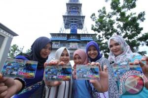 Pemkab Gorontalo Sosialisasi Kartu Elektronik Pentadio Resort