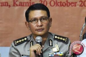 Pungli libatkan polisi capai 235 kasus