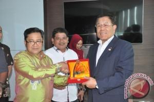 Gorontalo Utara Terima Mobil Damkar Bantuan Jepang
