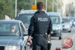 Serangan teroris landa Eropa