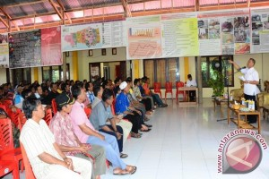 Pemkab Pohuwato Latih 210 KK Penerima Ternak Sapi