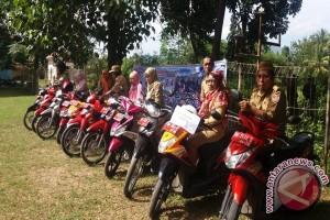 Sekda Ancam Tarik Kendaraan Dinas Jika Tidak Dilaporkan