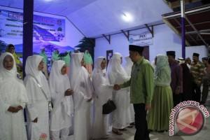 MRBG Gelar Halal Bihalal dan Doa Pemberangkatan Haji