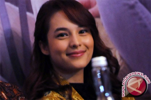 Chelsea Islan Banjir Pujian Main Film Horor