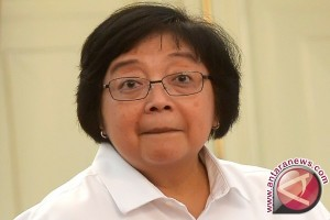 Menteri KLH : Hidupkan Kearifan Lokal Danau Limboto