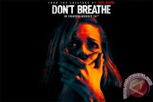 """Don't Breathe"" di puncak box office"
