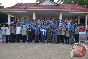 Kampung Siaga Bencana Gorontalo Utara Ditambah