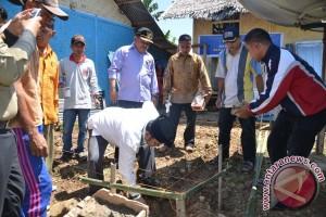 Pemkab Gorontalo Utara Bedah 18 Rumah Lansia