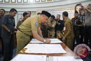 Pemkab-Kejari Jalin Kerja Sama Penanganan Hukum