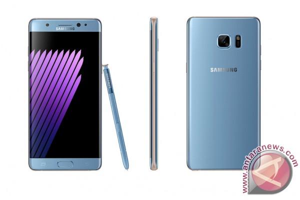 Samsung menang tuntutan hukum atas Galaxy Note 7