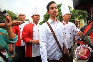 Putra Jokowi, Gibran, Populerkan Makanan Rumahan Lewat Madhang