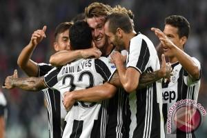 Juventus siap rekrut penyerang Schick dari Sampdoria