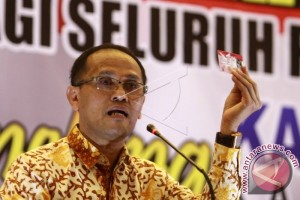 Kemendagri Luncurkan KIA di Gorontalo