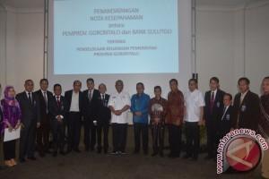 Gorontalo Utara Tingkatkan Kepemilikan Saham Bank Sulutgo