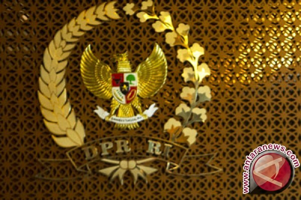 Revisi UU MD3 digelar DPR