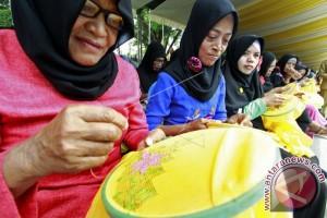 """Gorontalo Promosikan Kerajinan Tangan di """"Nusantara Expo"""""""
