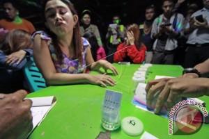 Razia Tempat Hiburan, Satu Orang Positif Narkoba