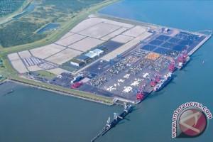 RI jajaki kerja sama maritim dengan Jade-Waser-Port