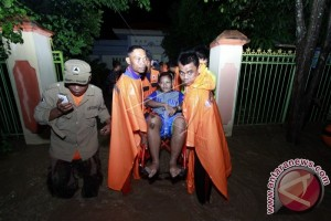 Gorontalo Darurat Bencana Banjir Bandang