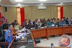 Nelson Petakan Kebutuhan Korban Banjir Gorontalo