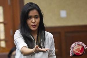 Kasasi ditolak MA, Jessica kecewa