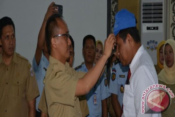 Satgas Saber Pungli Kota Gorontalo Gencar Sosialisasi