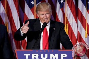 New York minta AS bayar Rp470,4 miliar untuk pengamanan Trump