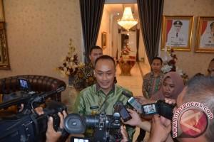 Plt Gubernur Ungkap Sederet Pekerjaan Rumah Gorontalo