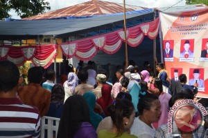 Legislator Harap Pilkades Serentak Berlangsung Kondusif