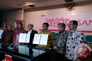 Humas KPU Gorontalo Ikut Bertransformasi Ke New Media