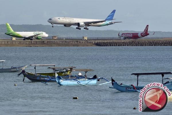 Kantor Dagang Ekonomi Taiwan Lirik Potensi Pasar Bali