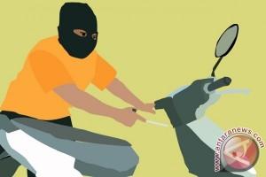Polisi tembak mati pencuri motor di Bekasi