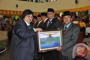 Gorontalo Utara Raih Predikat WTP