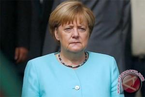 Merkel tentang penggunaan kekuatan dalam konflik dengan Korut