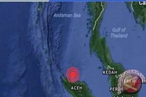 BPBD: Empat Warga Aceh Meninggal Akibat Gempa
