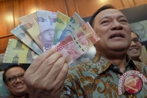 Ekonom perkirakan rupiah menguat ke level Rp13.300