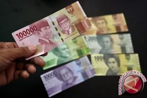 Rupiah bergerak ke posisi Rp13.295 per dolar AS
