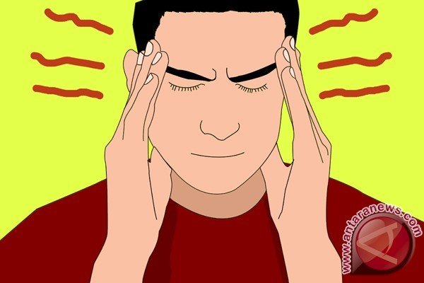 Kenali Serangan Dan Penyebab Migrain