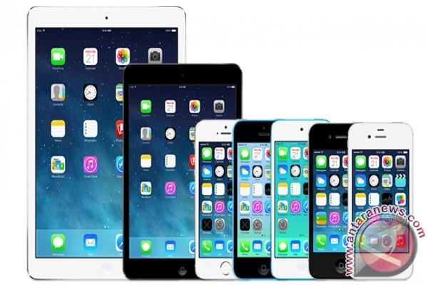 iPhone 8 pakai desain jadul