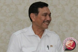 Luhut: China Development Bank buka kantor di Indonesia