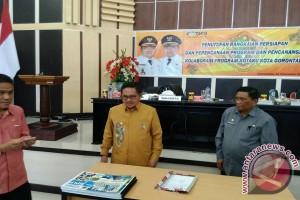 Wali Kota Akan Benahi Sistem Pemerintahan Pemkot