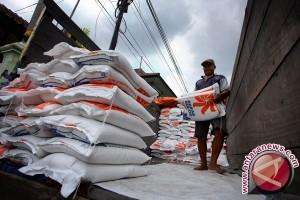 Bulog Gorontalo Jamin Beras-Gula Aman Jelang Ramadhan