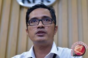 KPK periksa tiga tersangka proyek BWS Bengkulu