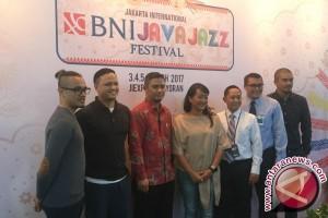 Java Jazz Festival tahun ini usung konsep berbeda
