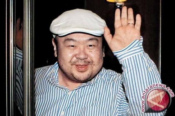Malaysia perkirakan tangkap dalang pembunuhan Kim Jong-nam