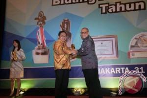 Kota Gorontalo Sabet Penghargaan WTN