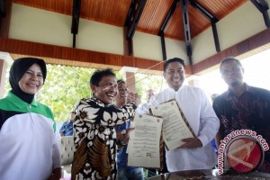 Pemkab Gorontalo-Bone Bolango Jalin Kerja Sama