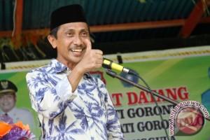 Bupati Nelson Salut Perkembangan Kota Gorontalo