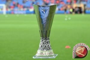 Hasil dan klasemen Grup H Liga Eropa UEFA