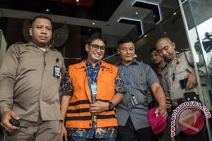 Choel Mallarangeng Janji Bongkar Keterlibatan Pihak Lain